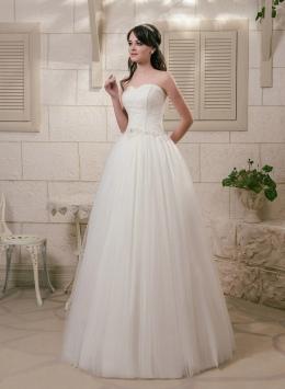 To angel свадебные платья