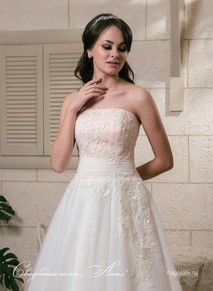 96454263432 Свадебный салон Ангел - Краснодар. Каталог свадебных платьев и ...
