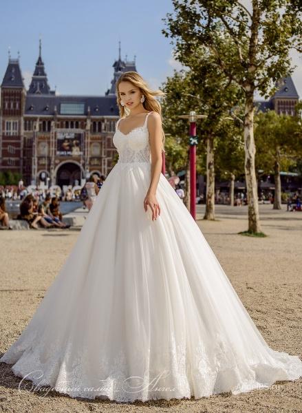 2b4700a6d29 Свадебные платья в Краснодаре - Купить недорого платье в салоне - Ангел