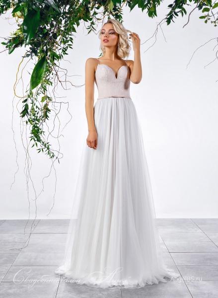 5f1ec52d768cb1a Свадебные платья в Краснодаре - Купить недорого платье в салоне - Ангел